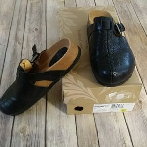 Sofft Leather Upper Size 6 1/2